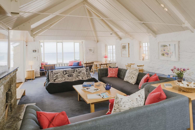 Upper Saltings Living Room Part 56