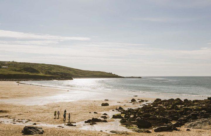 Porthmeor Beach, St Ives 72DPI